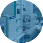 Mass Spectrometry Metabolomics Facility Icon v2
